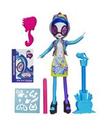 My Little Pony Equestria Girls Rainbox Rocks DJ... - $55.68 CAD