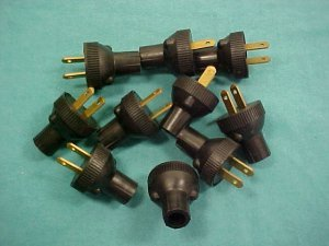 Sewing Machine Replacement Plugs 10 pieces Part# 788