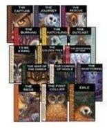 Guardians of Ga'hoole Complete Set, Books 1-15 (The Capture, The Journey... - $64.95