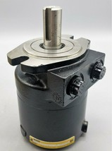 New Parker Hydraulic Motor, 112A-189-AT-0-F - $536.13