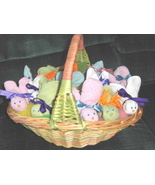 Boo Boo Bunnies Chase Childrens Tears Away - $4.99