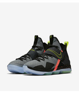 Nike LeBron 14 Out Of Nowhere Size 8 852406-001 DS - $589.05