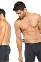 Ann Slim Faja Colombiana 1010 Butt Lifter for Men ,Interior hombre leva... - $27.54