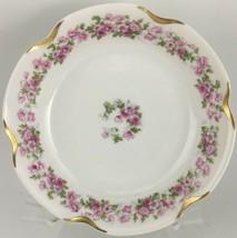 Haviland Limoges Schleiger 498 (var.) Fruit bowl  - $12.00
