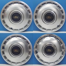 """1984-1985 Ford Tempo # 836 13"""" Hubcaps Wheel Covers OEM # E53C1130CA USE... - $35.00"""