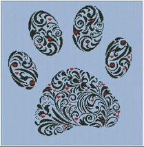 Impronta D'Amore cross stitch chart Alessandra Adelaide Needlework - $16.20
