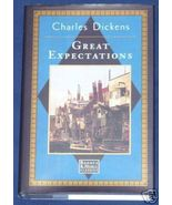 CHARLES DICKENS GREAT EXPECTATIONS H/C D/J - $6.00
