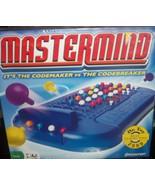 Pressman MasterMind IT'S THE CODEMAKER vs THE CODEBREAKER Family Game New Sealed - $17.82