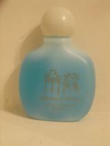 Hacienda Del Mar HACIENDA DEL MAR Blue Bath Gel Travel 1 oz New - $4.94