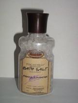 Tuscan Hills FRENCH LAVENDER Bath Salt Women 2.03 oz New - $6.92