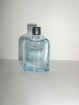 Jaguar BLUE Eau De Toilette EDT Splash Men .25 oz New - $9.78