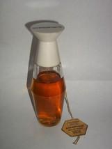Max Factor HYPNOTIQUE Parfum Cologne Splash Women Used 90% Full Bottle 2 oz - $34.64