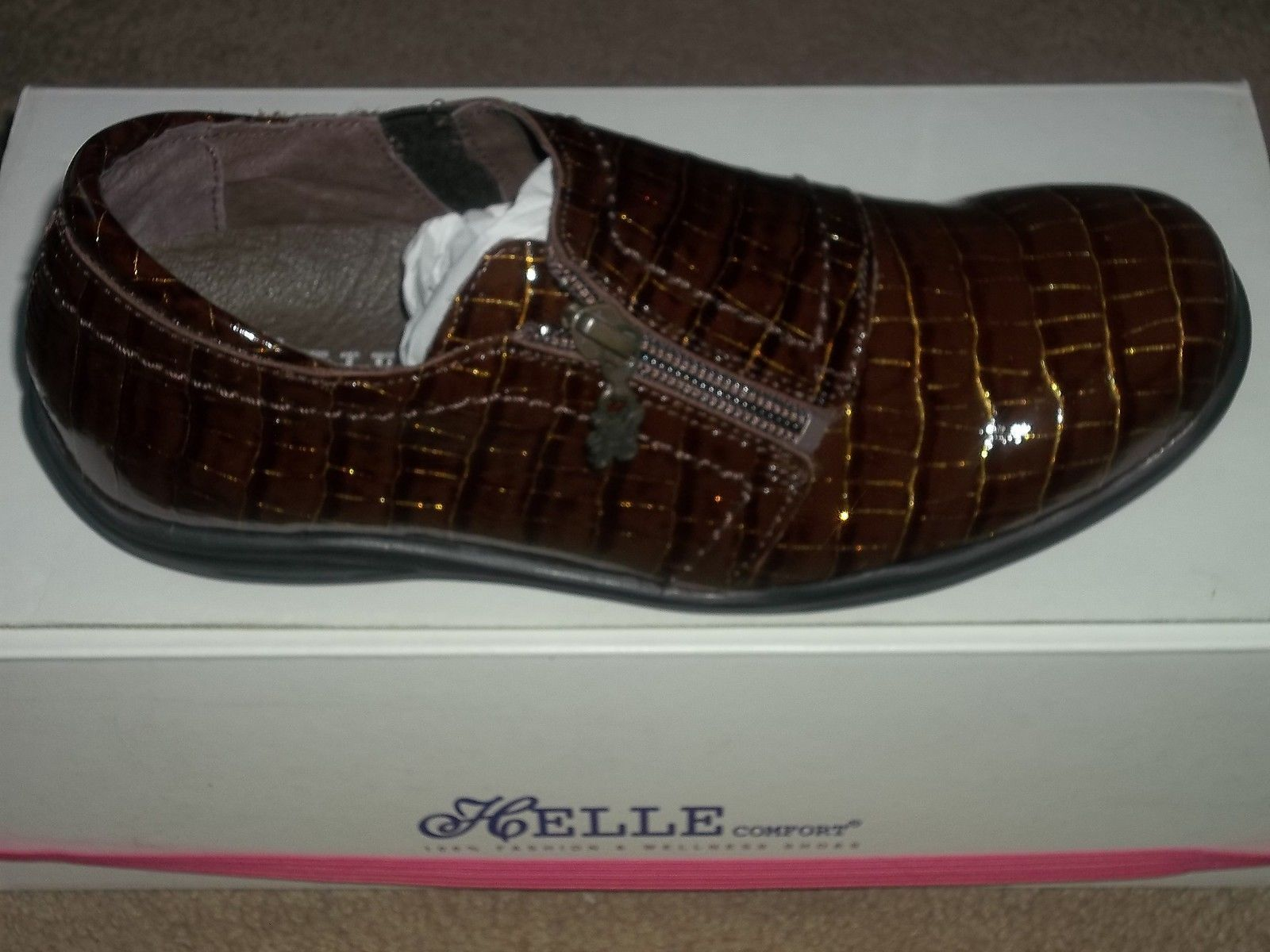 Helle Comfort Shoes Uk