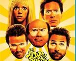 It's Always Sunny in Philadelphia: The Complete Season 6 (Blu-ray Disc, 2011,...