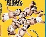 It's Always Sunny in Philadelphia: The Complete Season 5 (Blu-ray Disc, 2010,...