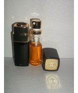 Chanel NO. 5 Eau De Toilette EDT Spray Women 1/2 oz Used - $59.39
