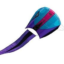 Prism Bora 5 Single-line Parafoil Kite, Frost - $34.39