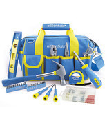 Great Neck 21-Piece Essentials Home Tool Set - $80.73 CAD