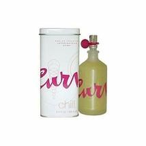Curve Chill By Liz Claiborne For Women - 3.4 Oz Edt Spray 3.4 oz - $17.81