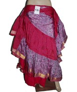 Wevez Indian Belly Dance hand made ATS 25 Yard Skirt Sale - $38.22