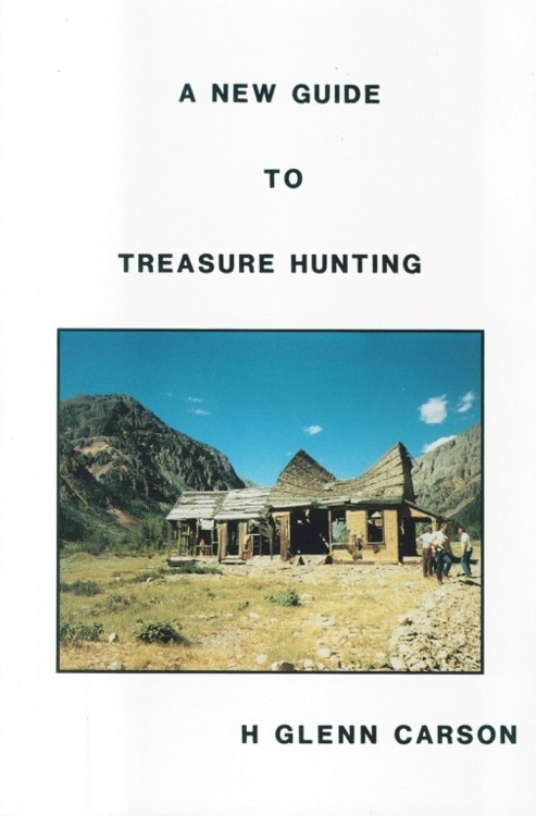 A New Guide to Treasure Hunting