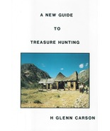 A New Guide to Treasure Hunting - $24.95