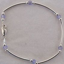 Light purple silver bracelet ab 1 thumb200