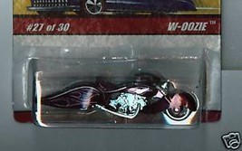 Hot Wheels Classics Series 2 2006  #27 W-Oozie Purple - $7.56