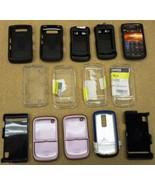 Cases Blackberry LG Motorola Other Smartphones ... - $37.48