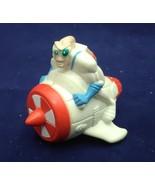 "Vintage Earthworm Jim - ""Rocket Ripper"" Figure Toy - 1995 Taco Bell - $9.89"