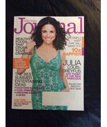 Ladies' Home Journal Julia Louis-Dreyfus June 2... - $6.00