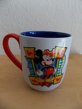 Walt Disney World Mickey Mouse Coffee Mug  - $25.00