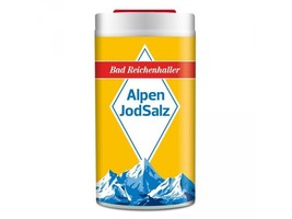 Bad Leichenhaller Alps SALT spice Shaker -125g -Made in Germany - $5.24