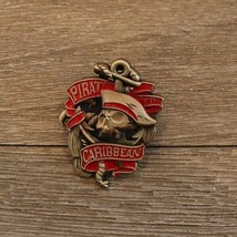 SHANGHAI DISNEYLAND DISNEY RESORT LE 500 PIN Pirates of the Caribbean - $11.87