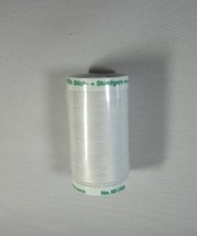 Mettler Metrosene Fine Embroidery Thread 875 ya... - $7.95