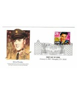 Elvis First Day Cover # 2 - $5.95
