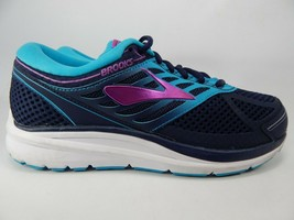 Brooks Addiction 13 Size US 9 D WIDE EU 40.5 Women's Running Shoes 1202531D456