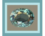 Tourmaline paraiba blue oval 4.35x3.58 0.25ct thumb155 crop