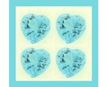 Blue topaz sky blue heart small 2ctw thumb155 crop