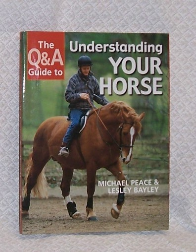 The Q&A to Understanding your Horse