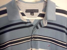 Tommy Hilfiger XL short sleeve blue - $5.50