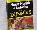 Horsehealth thumb155 crop