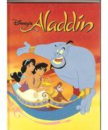 Children's Book - Aladdin  - $4.95