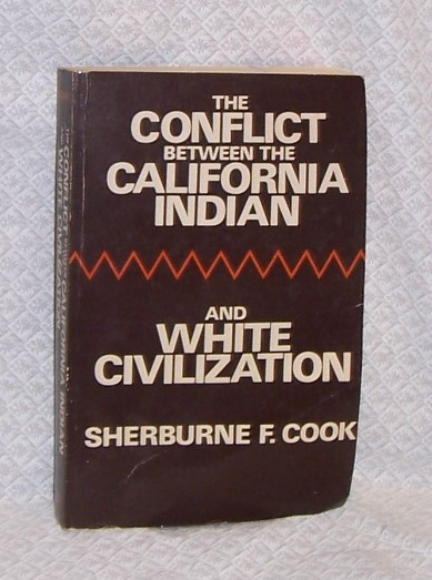 The Conflict Between the California Indian