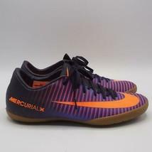 classic fit fb26c fbc65 Nike Homme Mercurialx Football Chaussures Pointure 7 Noir Violet  D  39 Intérieur -  59.65
