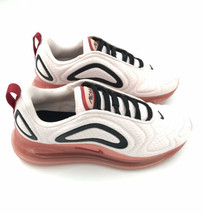 NIKE WOMENS Shoes Air Max 720 Size US 9   Light Soft Pink Gym Red - $103.86