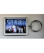 Once Upon A Time Keyring NEW - $5.95