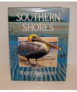 Southern Shores by Roger Bansemer Signed and Inscribed Coffee Table Book  - $30.00