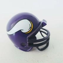 Riddell MINNESOTA VIKINGS Pocket Pro Mini Football Helmet 2011 NFL - $5.89