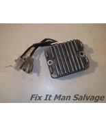 77 - 81 Yamaha XS 750 850 1100 Voltage Rectifier / OEM Electrical Regula... - $85.99